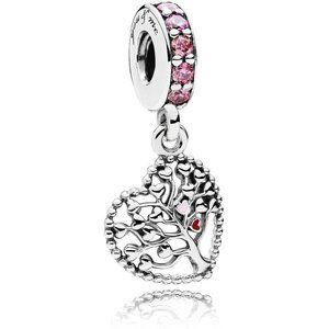 Pandora Tree Of Love Charm